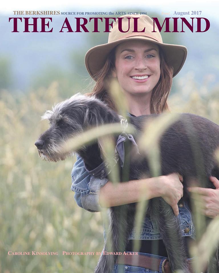The Artful Mind - Caroline Kinsolving