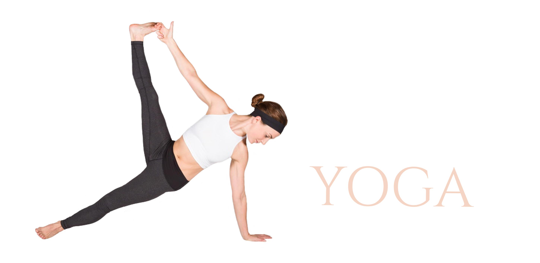 Caroline Kinsolving Yoga